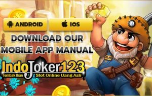 Cara Download Aplikasi Joker123 Di Android Dan iOS