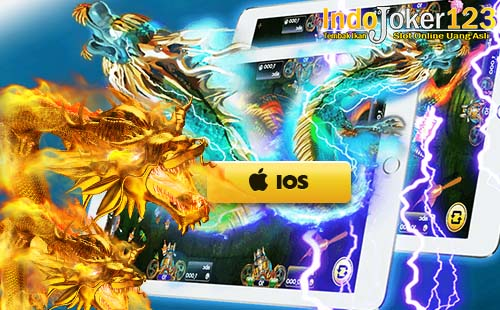 Download Aplikasi Game Tembak Ikan Joker123 Di iPhone