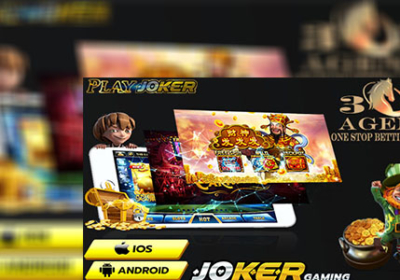 Website Resmi Login Joker Gaming Judi Slot Online